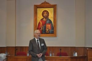 Prof. R. Kienzler