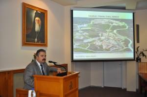 Prof. G. Stavroulakis